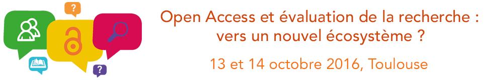 Thumbnail for Open Access et Evaluation de la Recherche - Sciencesconf.org